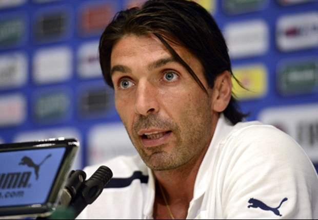 Gianluigi Buffon: Inter puede desafiar a la Juventus por el Scudetto ...
