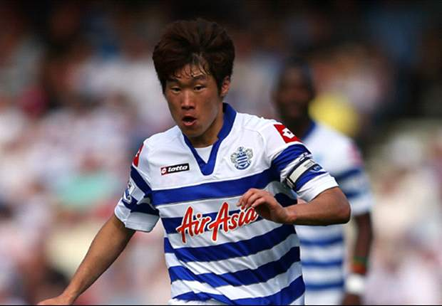 Park unconcerned after being stripped of QPR captaincy