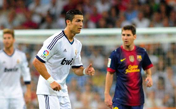 La Liga Team of the Week: Cristiano Ronaldo, Messi & Falcao make up dream front line