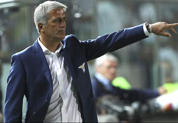 Lazio can beat AC Milan, says Petkovic