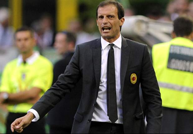 Second shameful San Siro defeat casts serious doubt over Allegri's AC Milan future