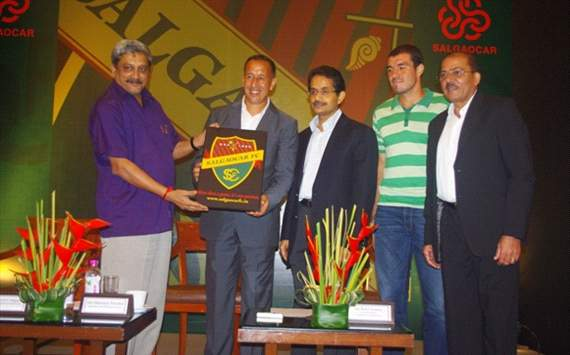 Football should not be just a part of PR activity – Shivanand Salgaocar