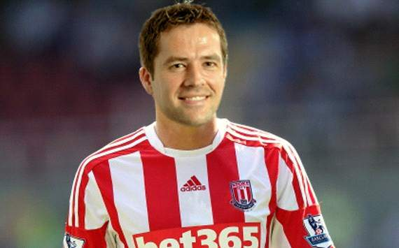 fotomontaje Michael Owen
