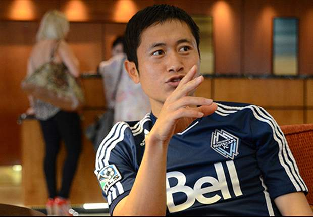 Young-Pyo Lee will return to the Vancouver Whitecaps for 2013 season