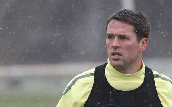Betting Special: How will Michael Owen fare this season?