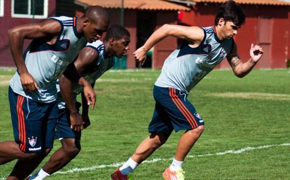Digão - Fluminense