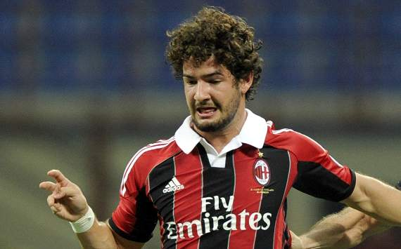 Pato hands AC Milan a timely boost with return from injury