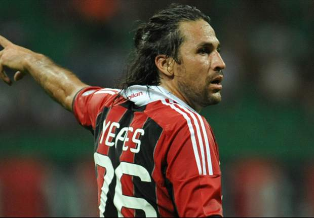Yepes: Palermo could trouble AC Milan