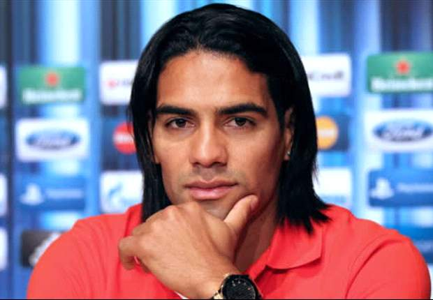 Falcao's father's comments are not important, insists Atletico president