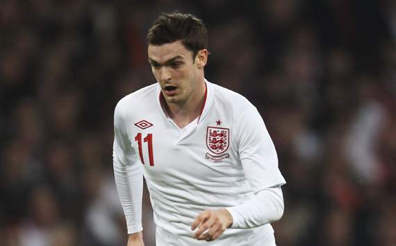 ONeill unsure over Adam Johnson fitness ahead of Liverpool clash