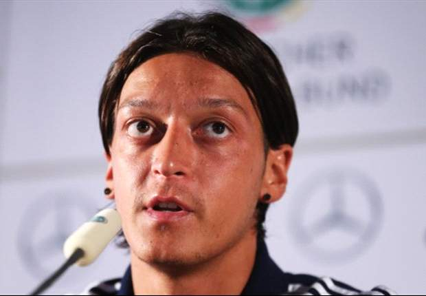 Ozil ready to be 'important' part of Real Madrid's season