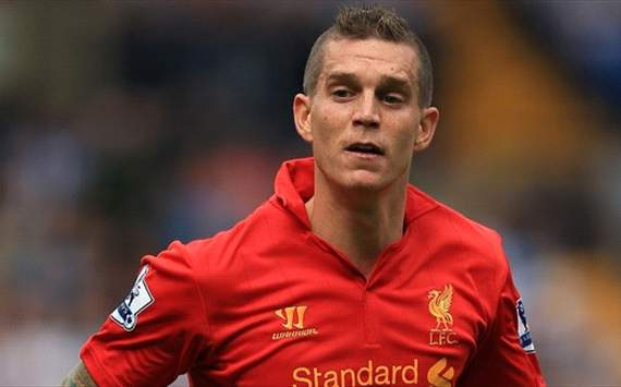 agger - liverpool