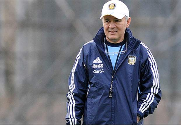 Messi and Higuain key to Argentina success, says Sabella