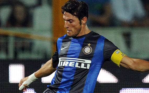 Zanetti: Early Tottenham goal was crucial