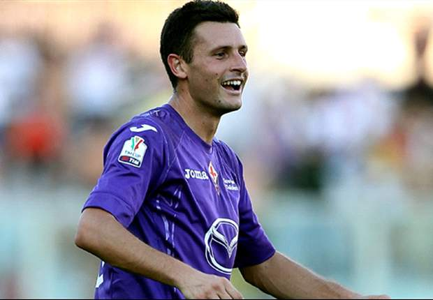 Pasqual dichiara amore eterno alla Fiorentina e promette: &quot;Faremo di tutto per riscattere il ko subito contro la Roma&quot;