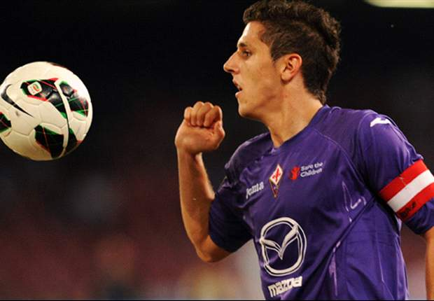 Jovetic-City, l'anno prossimo si potr concretizzare: &quot;La Fiorentina gli ha promesso che verr ceduto&quot;