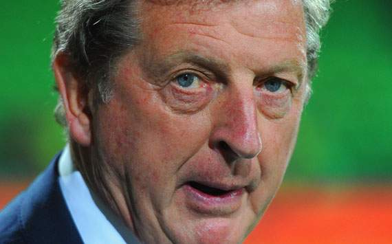 England manager Roy Hodgson honoured with a knighthood from Finland