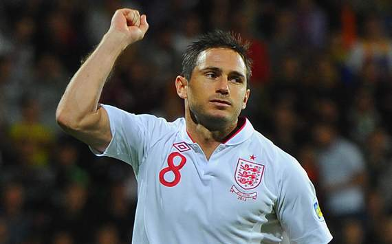 England showed great character against Ukraine, claims Lampard