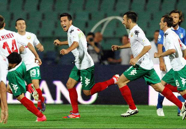 Bulgaria - Denmark Betting Preview: Why both teams to score looks a nailed on selection