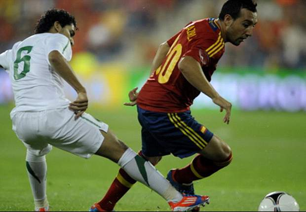 Xavi: Spain does well regardless of who plays
