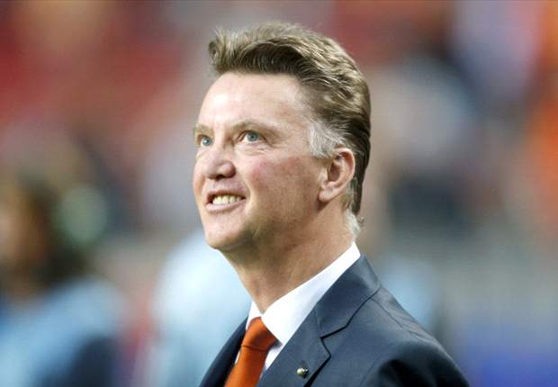 I will be decapitated if things go wrong, says Netherlands coach Van Gaal