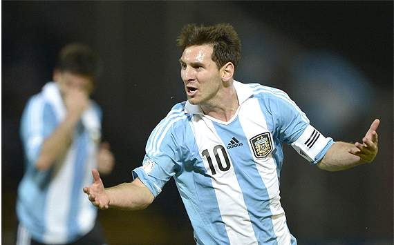 Messi 100 times better than Cristiano Ronaldo, says Amato