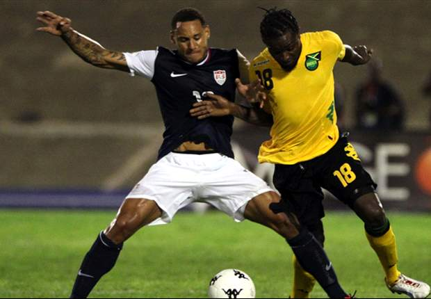 Mike Slane: U.S. team members respond to trash-talking Jamaicans