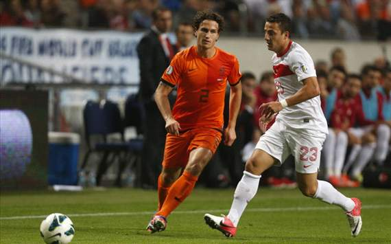 "Janmaat: ""Basisplaats in Oranje is mijn doel"""