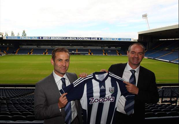 Ashworth insists time will be taken to find his West Brom successor