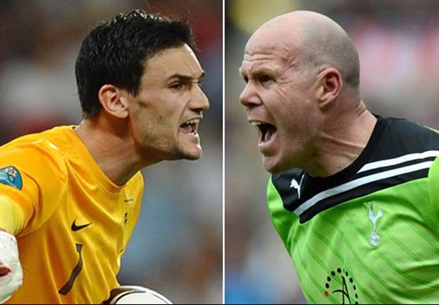 Assou-Ekotto: Lloris will have to fight Friedel for place at Tottenham
