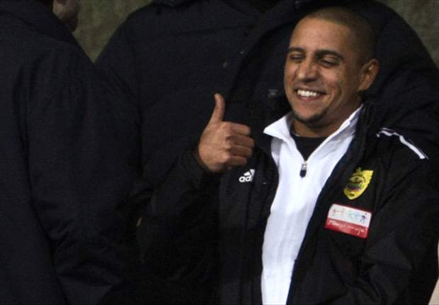 Roberto Carlos: Anzhi do not want to sign Cristiano Ronaldo