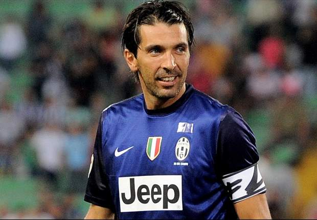 Buffon: Three or four teams could be dangerous this year