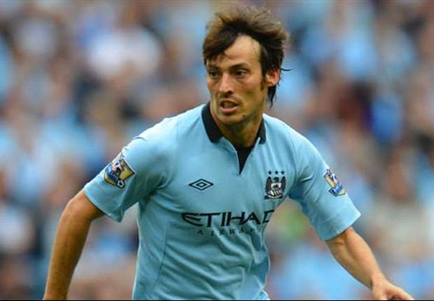 Silva: There's no contract clause letting me move to Barcelona or Real Madrid