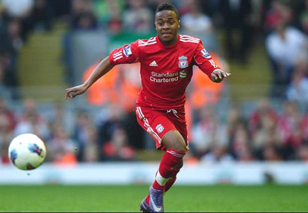Word on the Tweet: Sterling called up by England, but snubbed Nathan Dyer still smiling