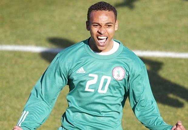 Keshi: Odemwingie says he wont play for Nigeria again