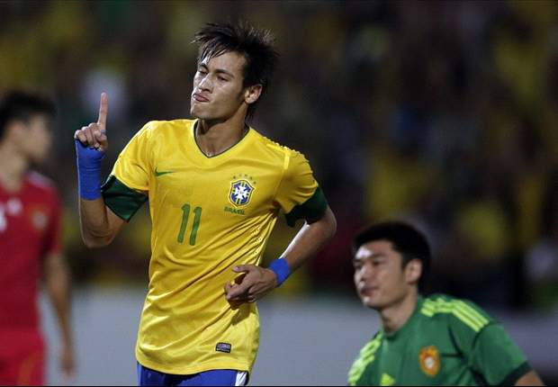 Robinho advises Neymar to join Barcelona over Real Madrid