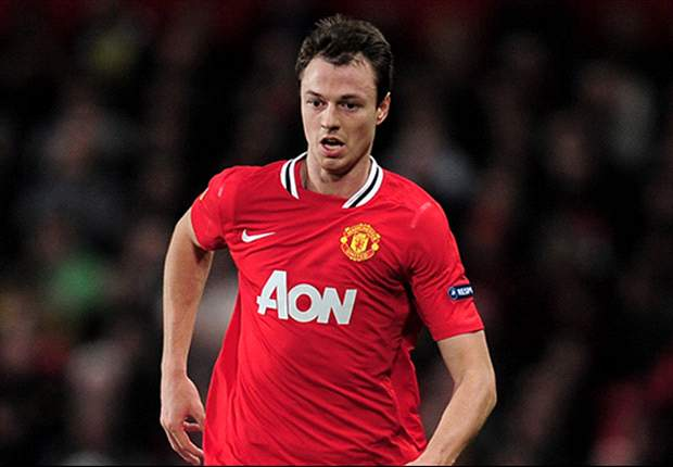 Jonny Evans: Liverpool versus Manchester United is one of the biggest games in English football