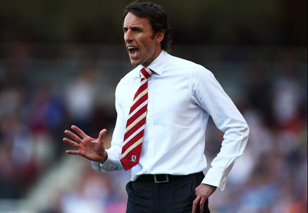 Gareth Southgate warns Lambert to introduce Aston Villa youngsters gradually