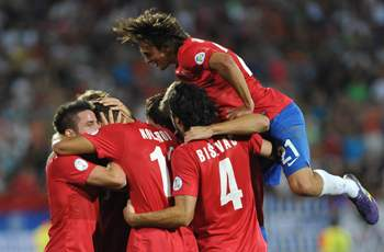 Russia - Serbia Betting Preview: Orlovi can test an unsettled