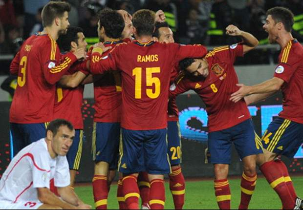 Belarus vs. Spain match set for television blackout