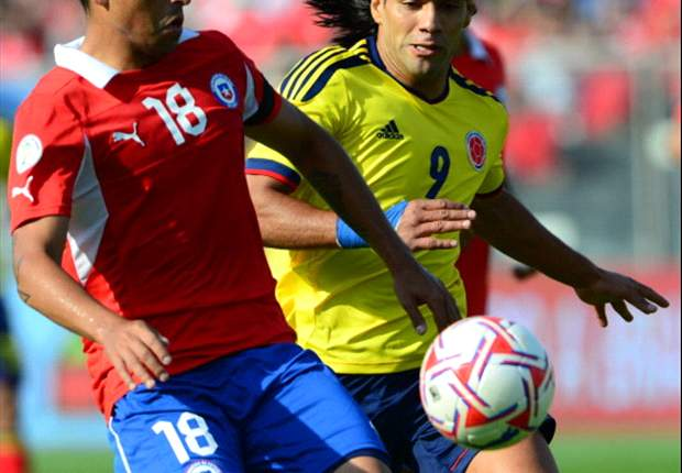 Falcao: Colombia win was magnificent