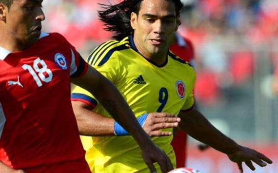 Radamel Falcao, Lionel Messi... 11 Ideal y Contra 11 en Eliminatorias Sudamericanas