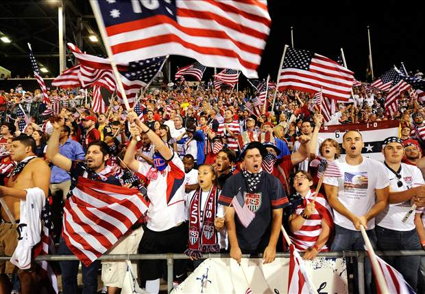 Avi Creditor: The USA's chance to perfect home-field advantage during World Cup qualifying