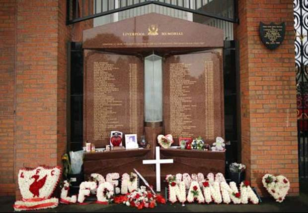 Government discussed England missing World Cup after Hillsborough