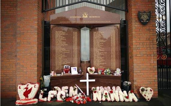 No joy, but truth at last: Hillsborough findings end desperate wait for justice