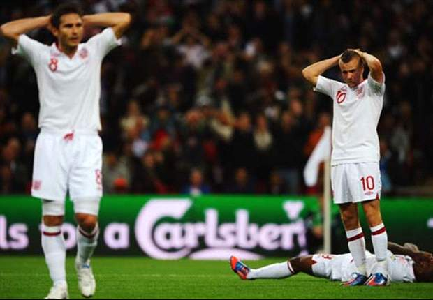 The Full English: With the 2014 World Cup two years away, Englands chances still bleak as ever