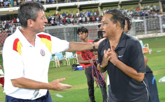 Federation Cup Final: East Bengal vs Dempo