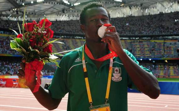 Efe Ambrose (Nigeria)