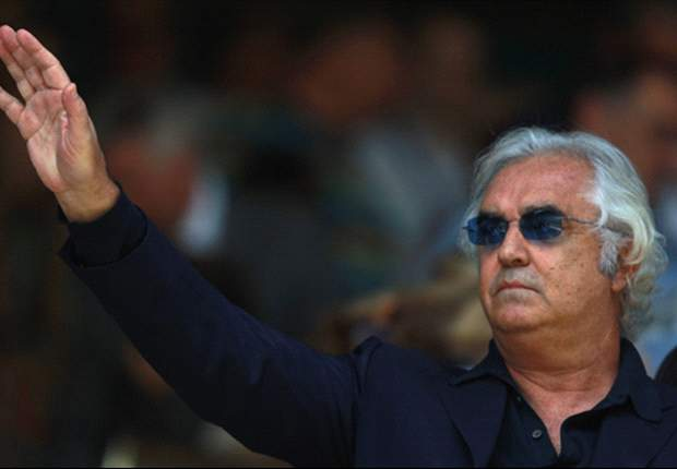 Briatore expresses interest in taking over Birmingham City