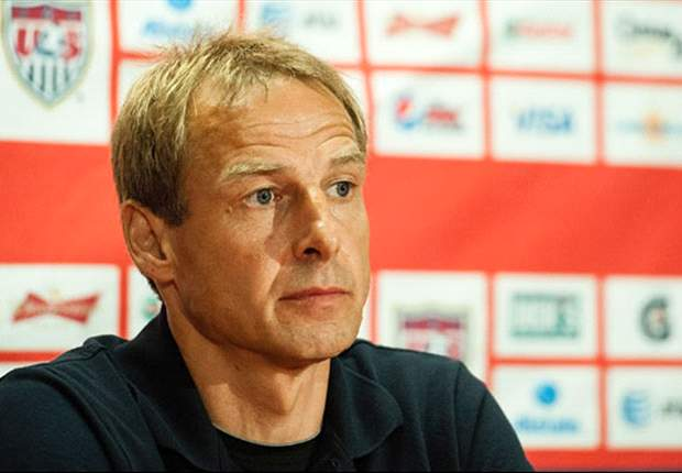 Klinsmann: Borussia Dortmund or Manchester City can win the Champions League